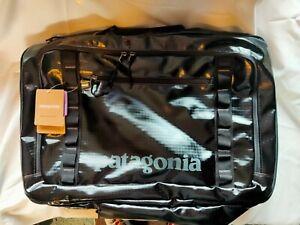Patagonia Black Hole MLC 45L Pack - Black