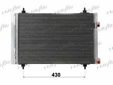 Condenseur de climatisation PEUGEOT 307 CITROEN C4 - FR.PAD