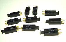 * Siecor Surge Protector Module 4B1Esc 5 Pin . R-2410 (Lot of 10) . Wp-64