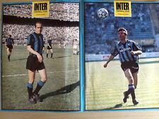 Poster Doppio Inter Suarez - Matthaus - 21x29 cm [GS3]-31