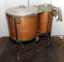 Antique Washing Machines Ebay