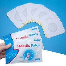 30Pcs Sumifun Diabetic Patch Stabilize Blood Sugar Balance Glucose Plaster D1270