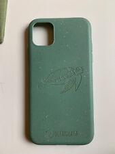 iPhone 11-OCEANMATA TURTLE EDITION kompostierbare Handy-Hülle NP 39,90?