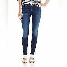 Seven For All Mankind The Skinny Jean Size 25