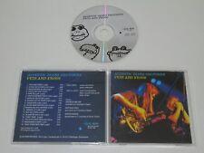 Acústico BLUES BROTHERS / Pets and RANAS (BN 088) Cd Álbum