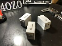 Wow, 3 Miniature Ammo  Box . Evil Geocaching, Cache  (Free Shipping)