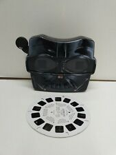 Star Wars Revenge of the Sith View-Master 3D Darth Vader Viewer 2013