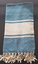 Turkish Peshtemal Towels, Terry Towel Terry & Peshtemal, Fouta Towel A