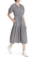 8d6d7f443a7 NWT La Vie Rebecca Taylor Willow Bud Dress Size L