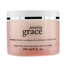 Philosophy Amazing Grace Whipped Body Creme 240ml Women's Perfume