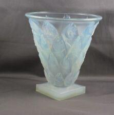 Vase Fish French Art Gl for sale | eBay Opalescent Gl Flower Vase on multicolor vase, translucent vase, metallic vase, jade vase, stevens & williams vase, elegant vase, victorian vase, lavender vase, hobnail vase, antique vase, cream vase, fluted vase, cameo vase, pyrex vase, loetz vase, pink vase, cobalt vase, ivory vase, textured vase, white vase,