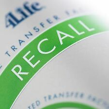 4Life supplementen met Transfer Factor