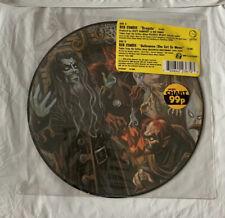 Rob Zombie Picture Disc-vinyl Dragula-Halloween