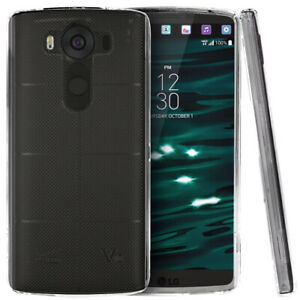 *New LG V10 H901 4G LTE  64GB Space Black -  Android  (T-Mobile + GSM Unlocked )