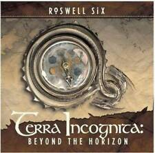 ROSWELL SIX TERRA INCOGNITA: BEYOND THE HORIZON  SEALED BIG PROG METAL PROJECT