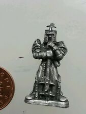 Ral partha knight dragon quest myths and magic style pewter metal