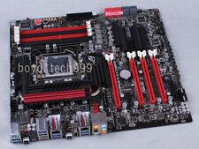 ASUS Maximus IV Extreme-Z LGA 1155/Socket H2 Intel Motherboard Extended ATX
