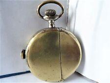 briquet  essence CHRONOS ,, G 1913   -vintage-lighter-feueurzeug-accendino