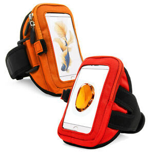Workout Sport Zipper Armband For Apple iPhone 12 / 12 Pro / 12 Pro Max / 11 / Xr