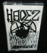 HADEZ - Altar Of Sacrifice. Bootleg Demo Tape