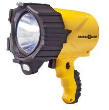 Brunner Handscheinwerfer BEAMAX LED Suchscheinwerfer Handlampe Taschenlampe