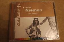Czesław Niemen - Złota Kolekcja CD POLISH RELEASE