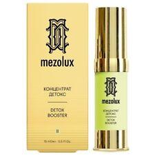 Librederm Mezolux Detox Booster