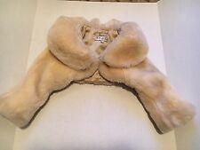 Vintage Nieman Marcus Helena Baby/Infant Coat 12 Months
