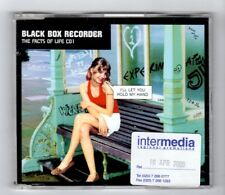 (IA998) Black Box Recorder, The Facts Of Life - 2000 CD
