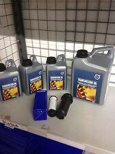 Genuine Volvo Auto Gear Box Oil And Filter Change S60/V70/V60 08- And C30/V50