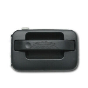 NEW OEM 2006-2014 Ford F-150 Front RIGHT Outer Door Handle - BLACK Plastic