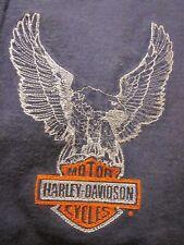 cefbb7502d1 Short Sleeve Embellished Tee Blue Vintage T-Shirts for Men for sale ...