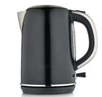 Sunbeam KE6350K Simply Stylish 1.7L Kettle - Black