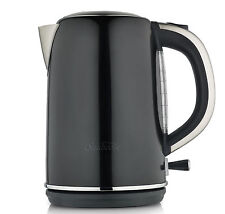 Sunbeam KE6350K Simply Stylish Kettle - Black