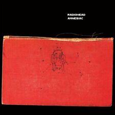 Radiohead - Amnesiac 2x vinyl LP IN STOCK NEW/SEALED