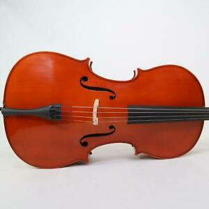 Yamaha Model AVC5-44S Braviol Student 4/4 Size Cello MINT CONDITION