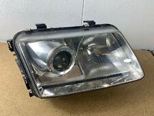 Audi A3 8L Xenon Scheinwerfer rechts headlight left phare