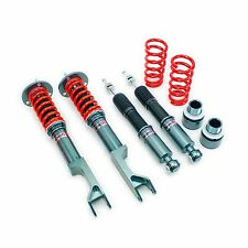 For Benz W205 C300 C350 C400 15-17 4matic Godspeed MonoRS Coilover Suspension