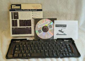 Targus Stowaway Portable Keyboard For Handspring Visor PA800U