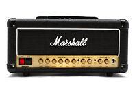 Marshall DSL Series 20 Watt Guitar Amp Head, Reverb, DSL20HR