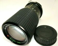 Tokina 80-200mm f4.5 Ai-s Lens manual focus telephoto for FM FM10 cameras