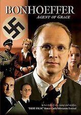 Bonhoeffer - Agent of Grace (DVD, 2005) NEW