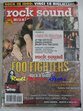 rivista ROCK SOUND 86/2005 + CD Lords Of Dogtown + POSTER My Chemical Romance
