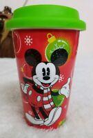 Mickey  Mouse  Walt Disney  Kcare Coffee Tea Cup Mug Ceramic Travel Mug