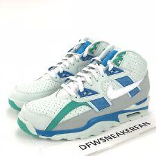 Nike Air Trainer SC High Run BLUE ORBIT Men's Size 9.5 Bo Jackson 302346-019 New