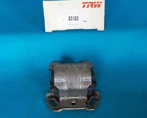 1978 1987 Chevrolet GMC Pontiac V6 2.8 3.3 3.8 4.3 Engine Mount TRW 83183 467428