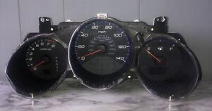 07 08 Honda Fit Speedometer Instrument Cluster OEM 173K Miles 78100-SLN-A300