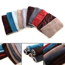 10Pcs/Set Tea Towels Kitchen Dish Towels Terry 100% Cotton Cloths Cleaning Rags