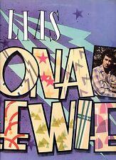 JONA LOWIE alias UK 1976 EX LP SONET REC
