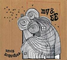 MV & EE - Space Homestead (CD 2012)*NEW* USA Digipak Psychedelic Indie Folk Rock